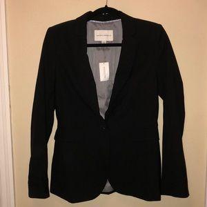 NEVER WORN: Classic Black Blazer